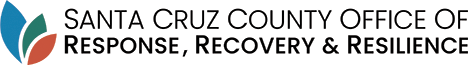 Santa Cruz County Office of Response, Recovery & Resilience